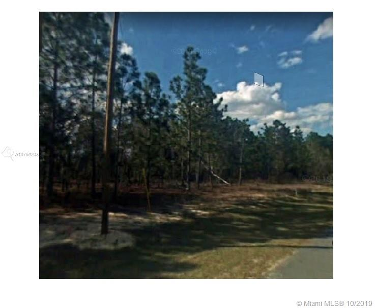 599 W HOMEWAY LOOP, Other City - In The State Of Florida, FL 34434