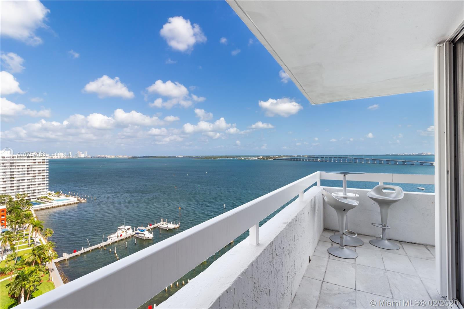 1627  Brickell Ave #1907 For Sale A10754159, FL