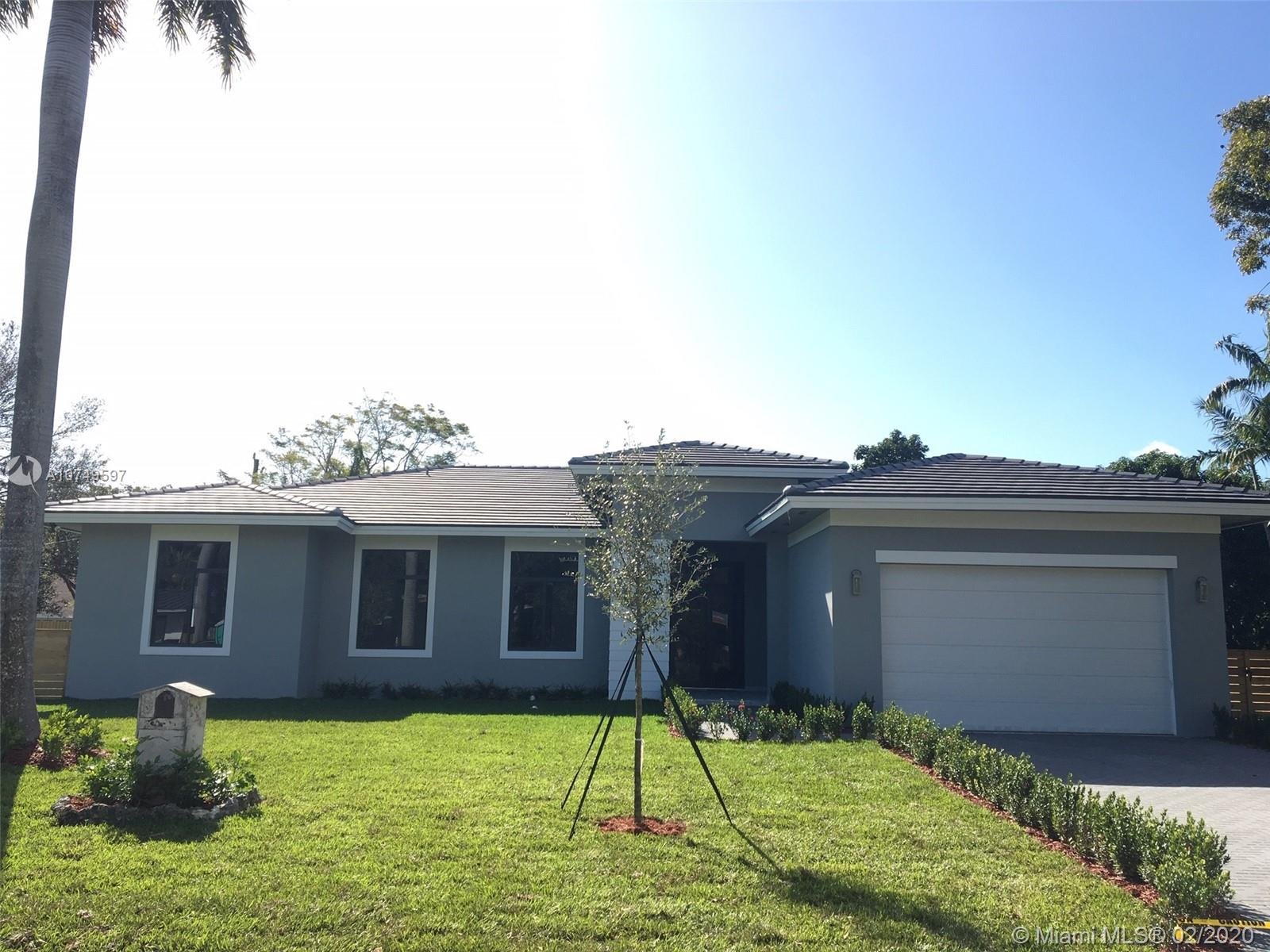 9340 SW 177th St  For Sale A10749597, FL