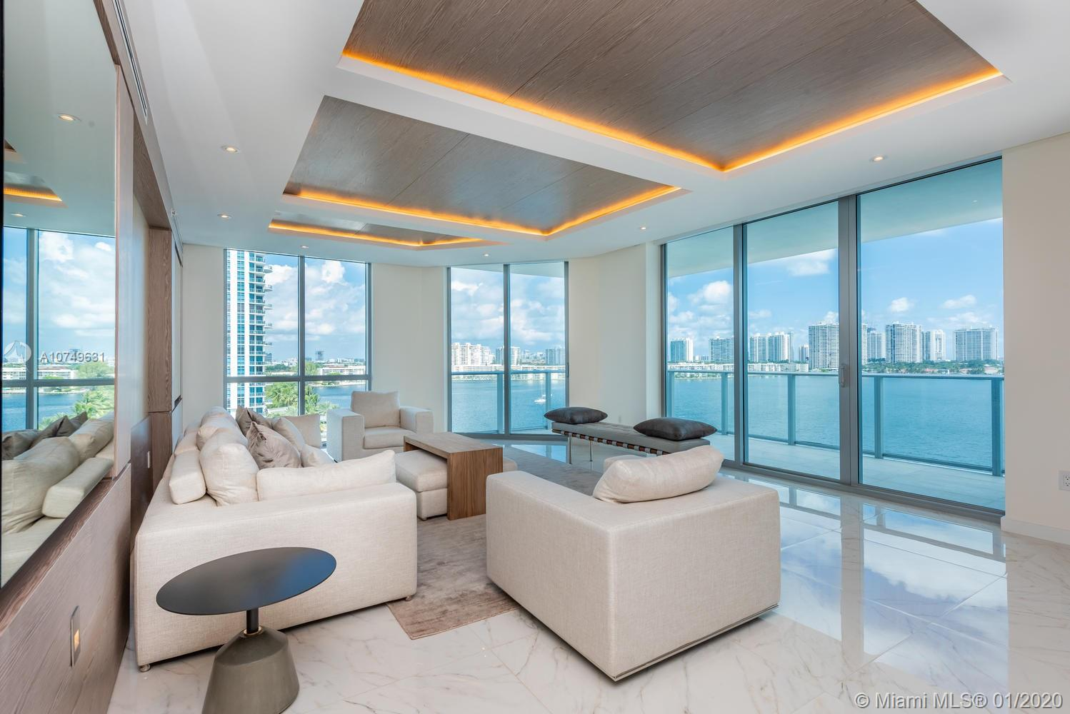 17111  Biscayne Blvd #809 For Sale A10749631, FL
