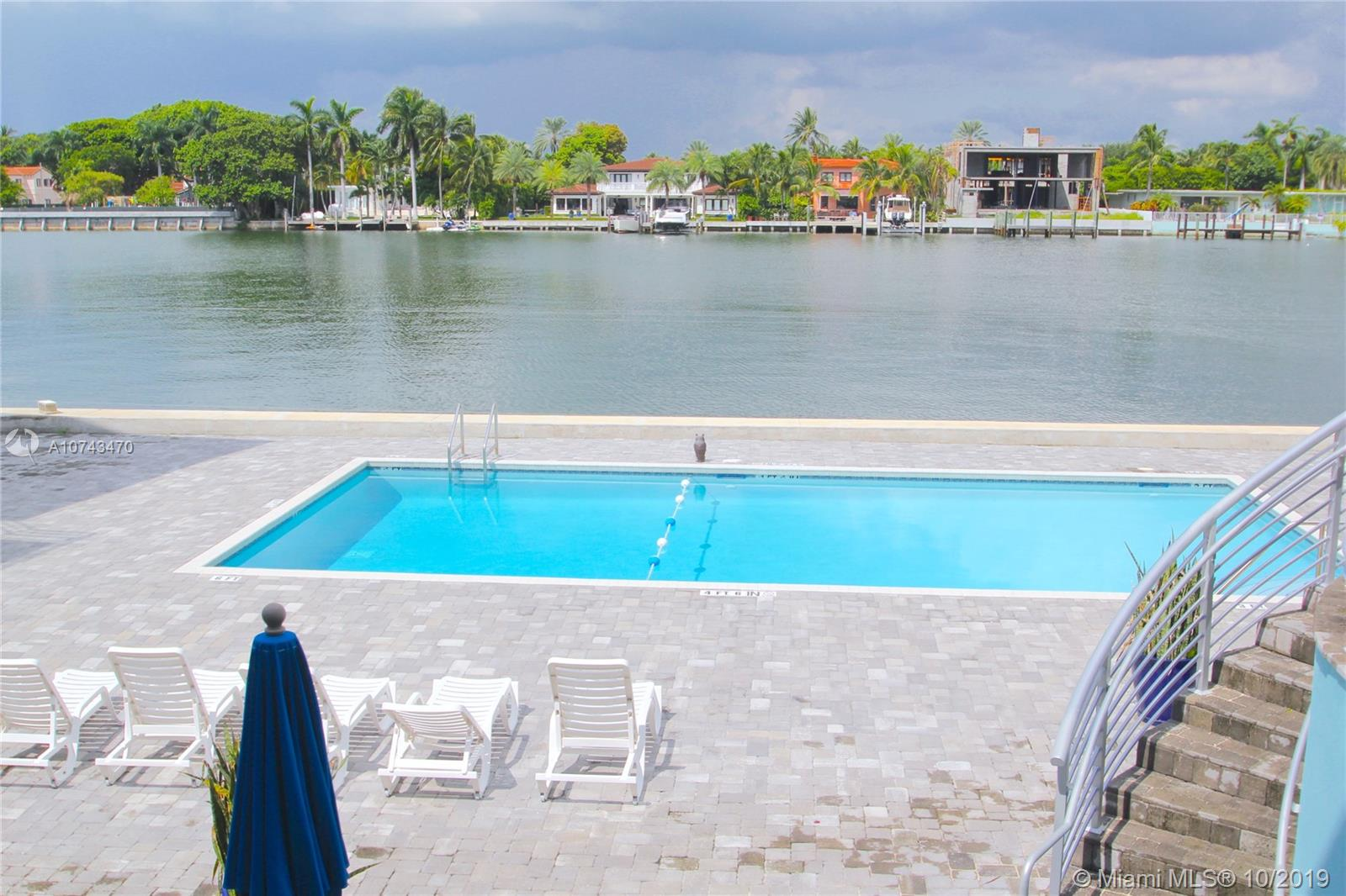6484  Indian Creek Drive #136 For Sale A10743470, FL