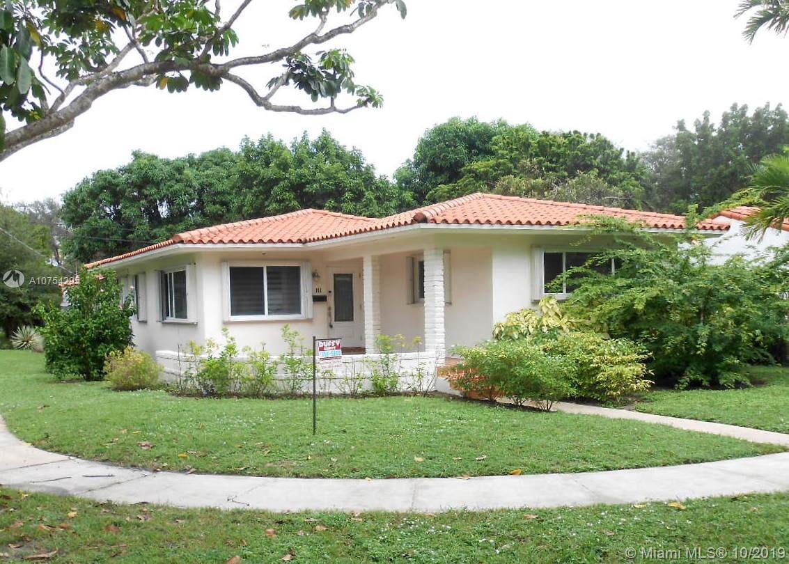 101 NE 104th St  For Sale A10754295, FL