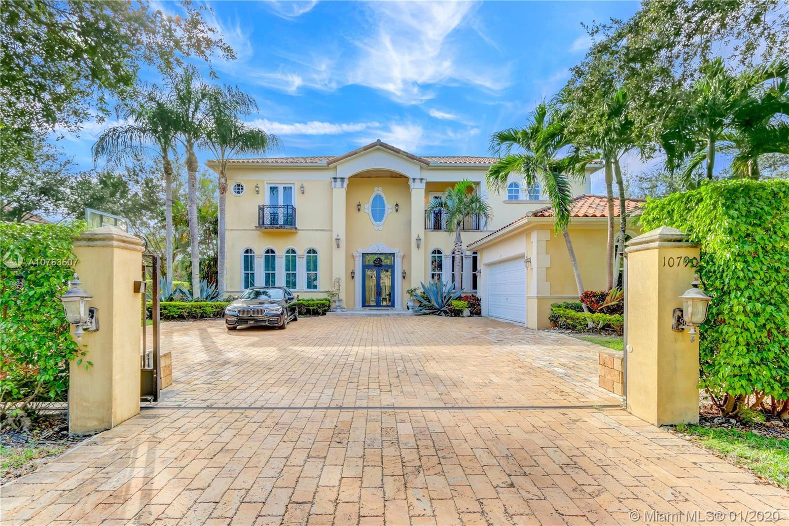 10790 SW 74th Ave  For Sale A10753507, FL