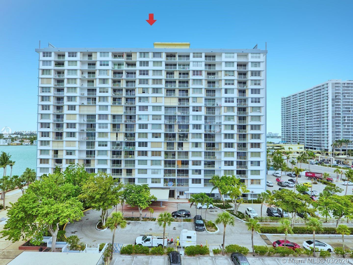1865  79th St Cswy #3F For Sale A10754348, FL