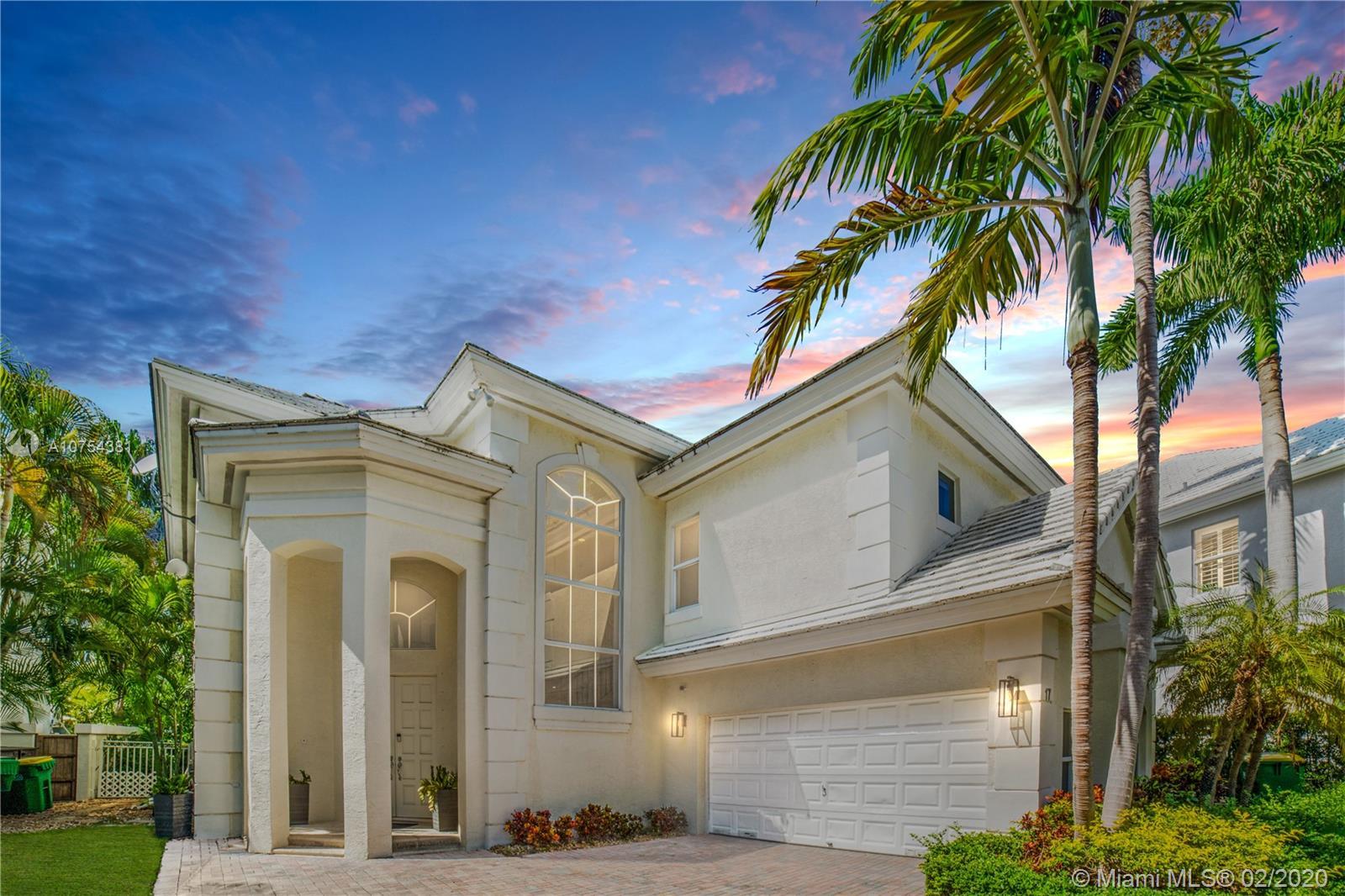 17  GRAND BAY ESTATES CR  For Sale A10754381, FL