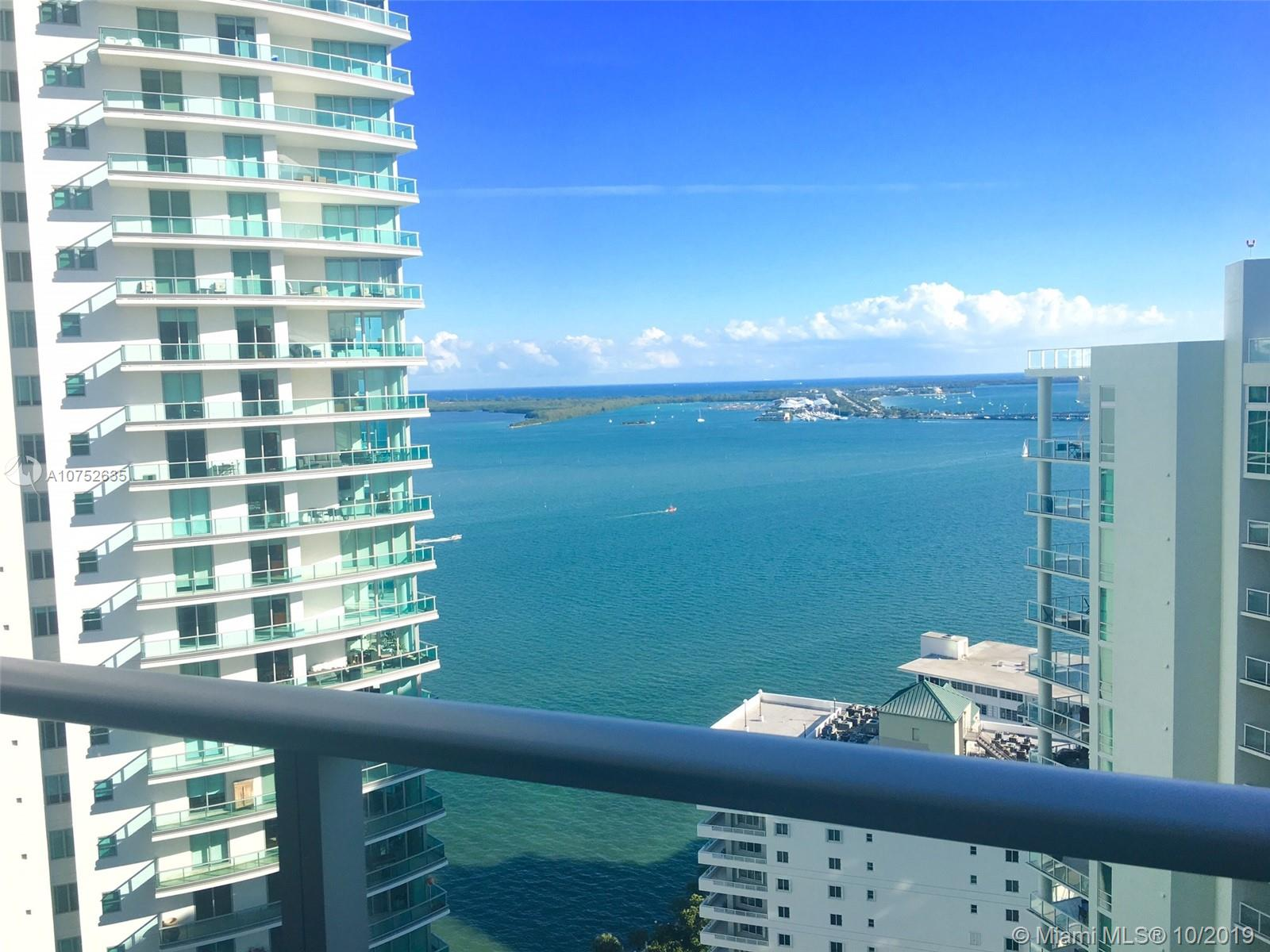 1300  Brickell Bay Dr #2806 For Sale A10752635, FL