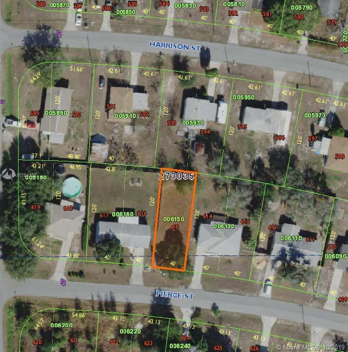 0 PIERCE ST, Other City - In The State Of Florida, FL 33859