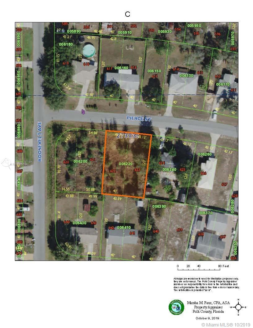 o PIERCE ST, Other City - In The State Of Florida, FL 33859