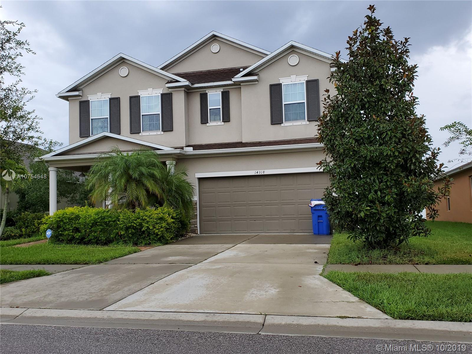 14318 ROMEO BLVD, Other City - In The State Of Florida, FL 33598