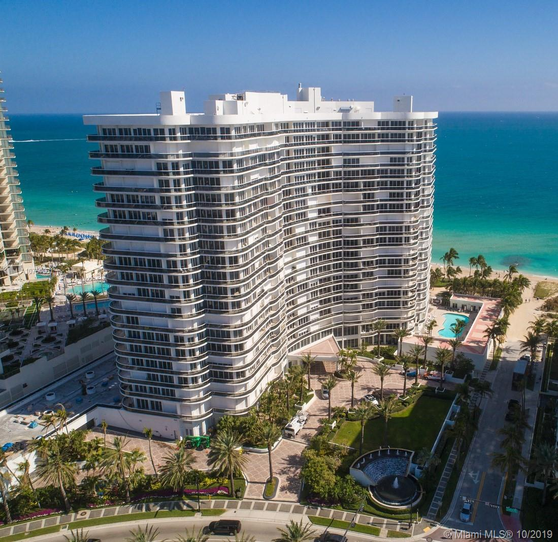9601  COLLINS AV #1502 For Sale A10754561, FL