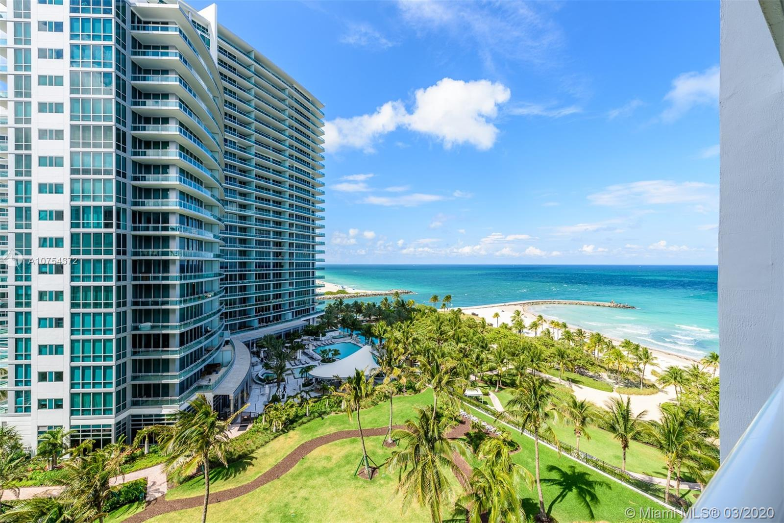 10275  Collins Ave #1006 For Sale A10754372, FL
