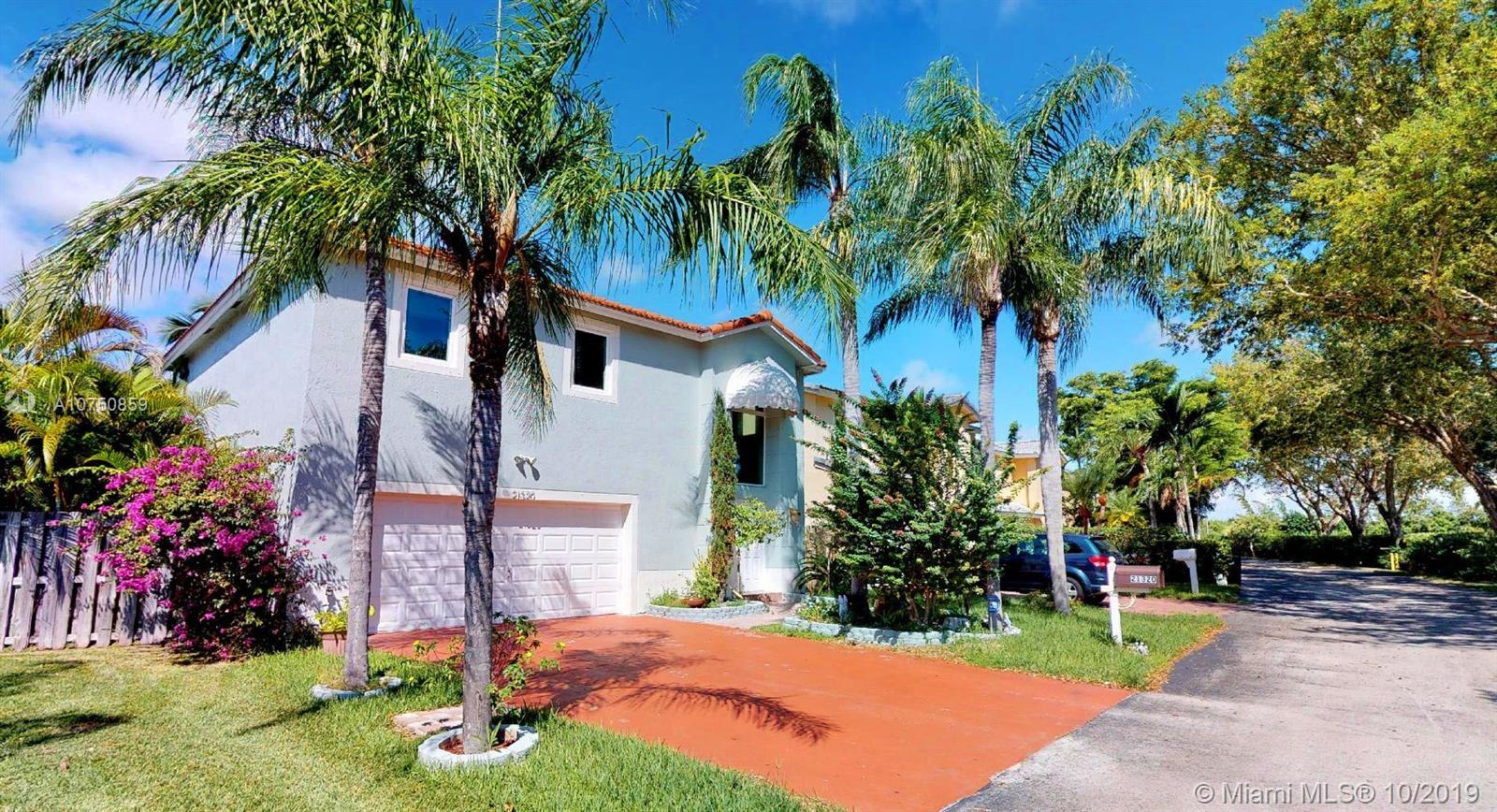 21320 SW 97th Ave  For Sale A10750859, FL