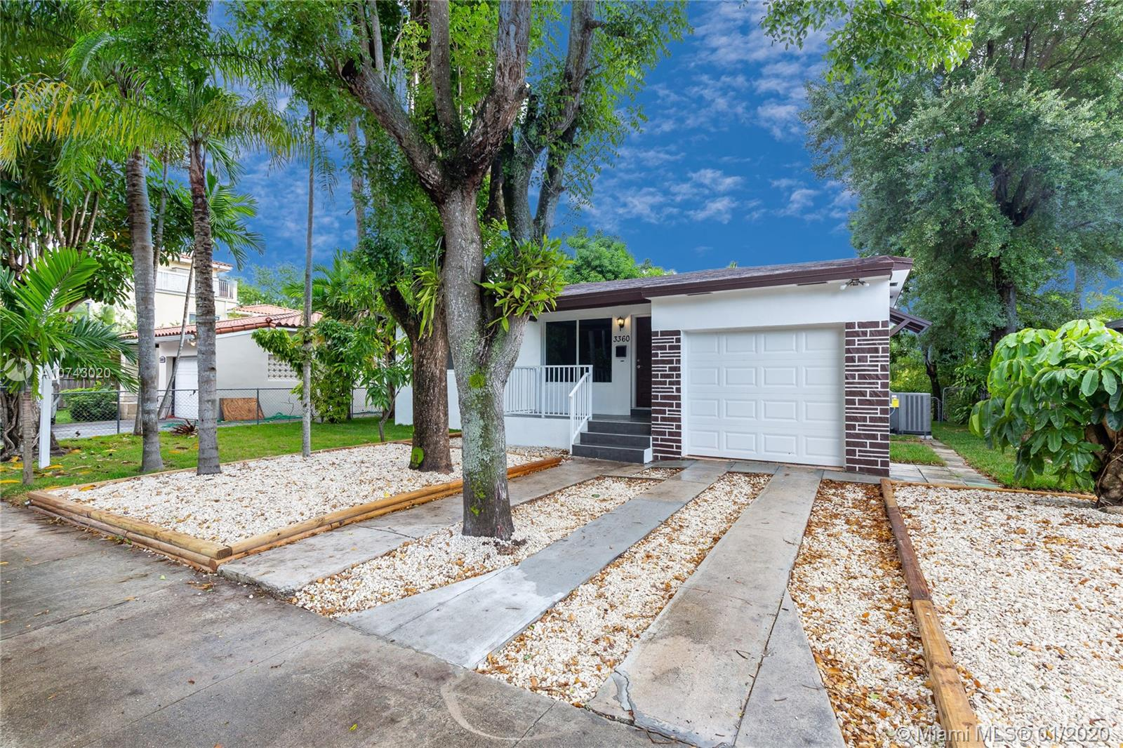3360 SW 29th St  For Sale A10743020, FL