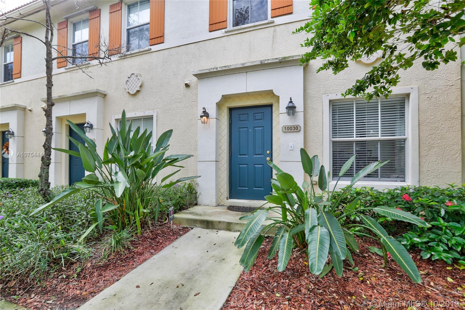 10030 SW 23rd St  For Sale A10754441, FL