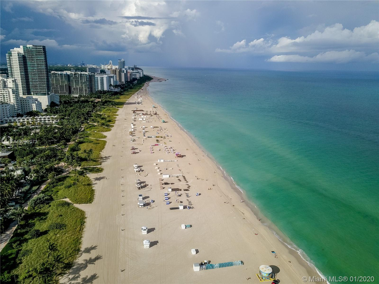 100  Lincoln Rd #725 For Sale A10752073, FL