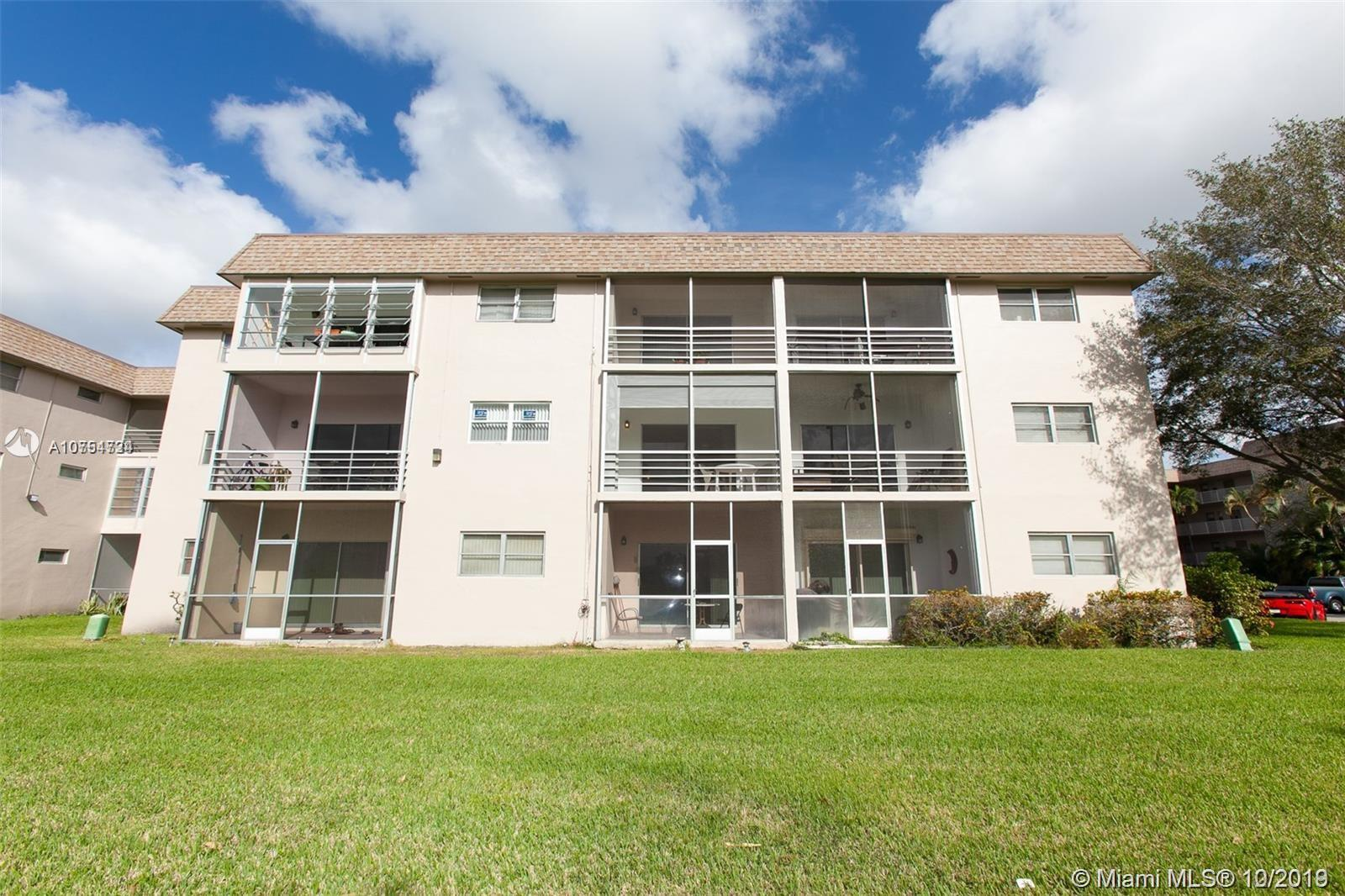 2495 SW 82nd Ave #203 For Sale A10754724, FL