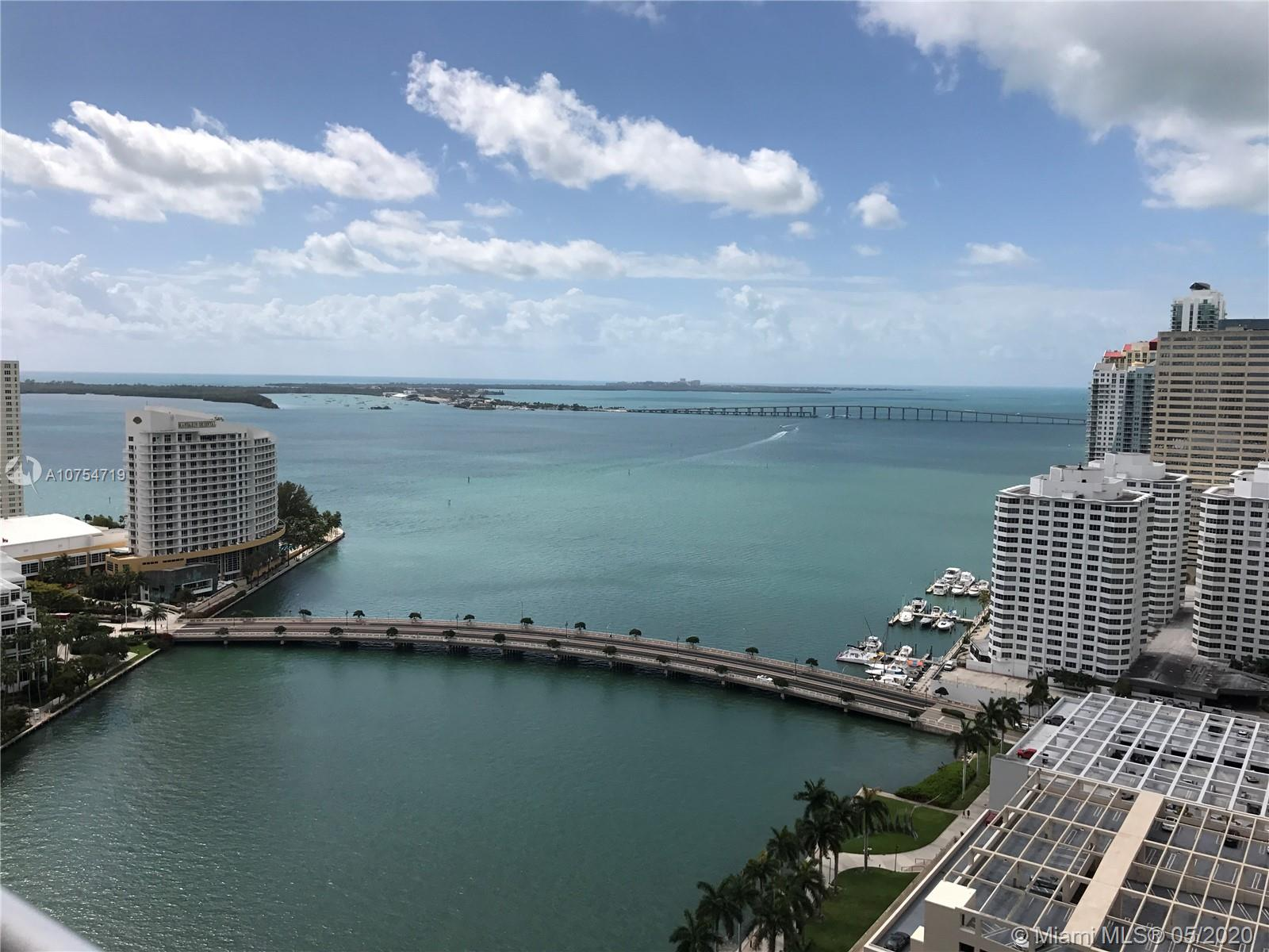 495  Brickell Ave #2803 For Sale A10754719, FL