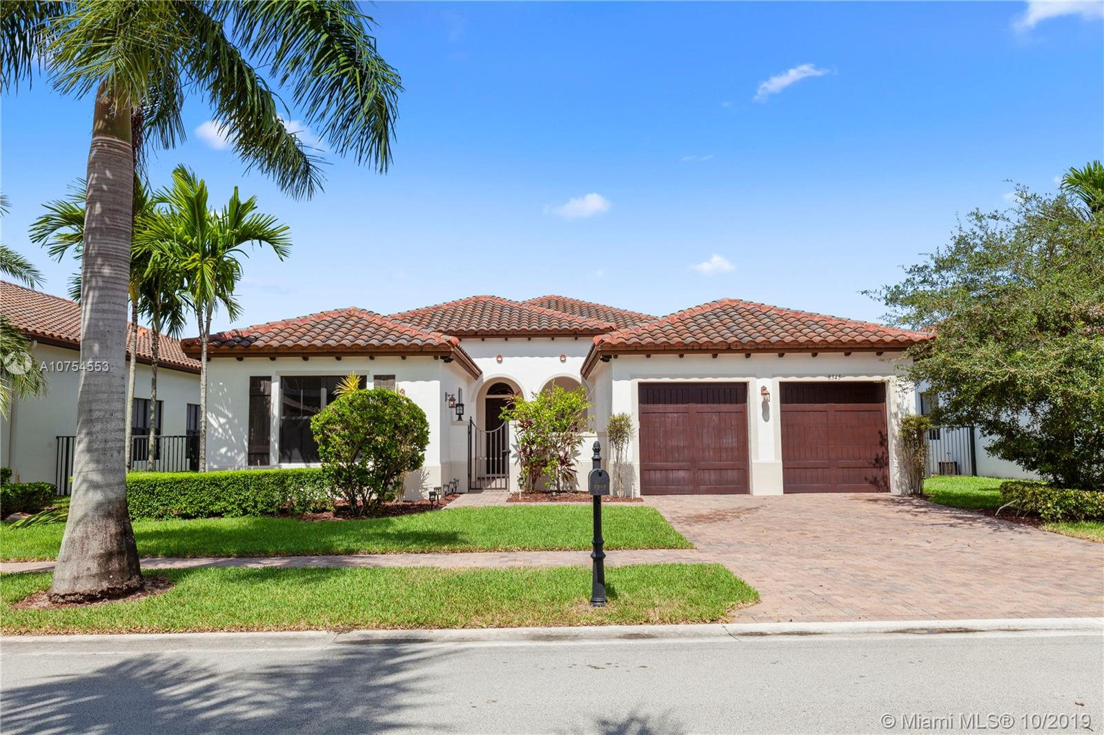 8345 NW 26th Ct  For Sale A10754553, FL