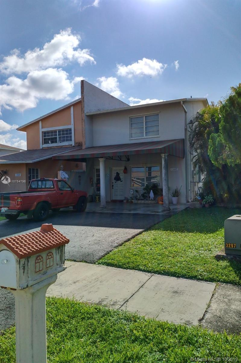 12042 SW 10th Ter #A For Sale A10754796, FL