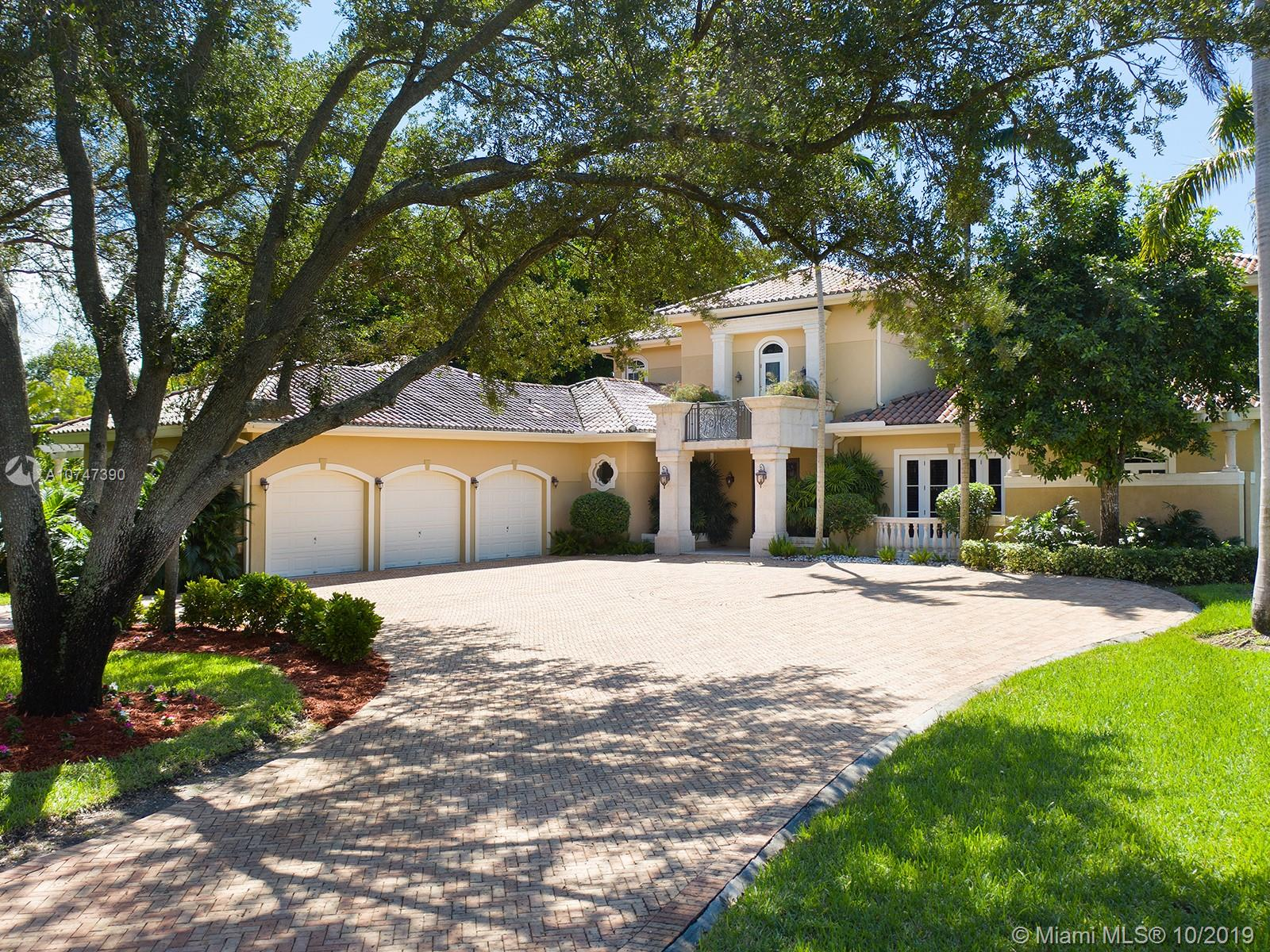 6080 S W 118th St  For Sale A10747390, FL