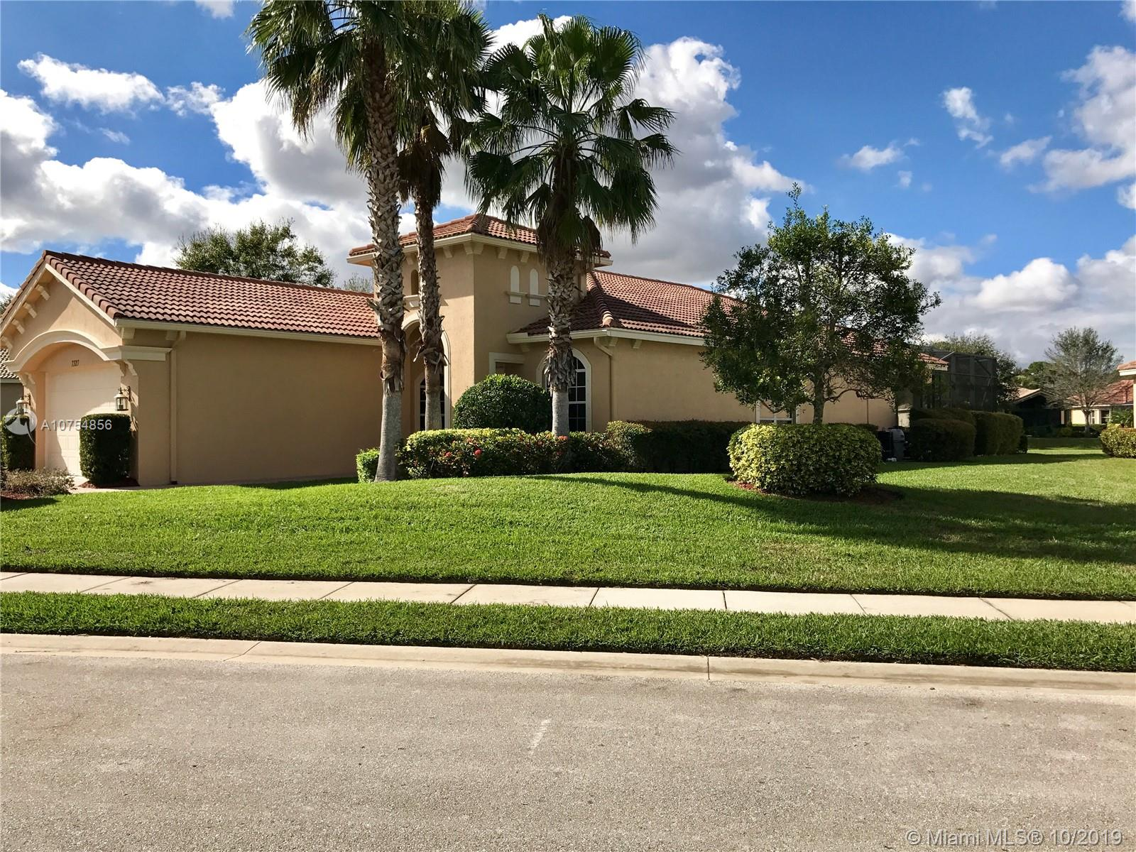 7327 BOB O LINK WAY, Port St. Lucie, FL 34986