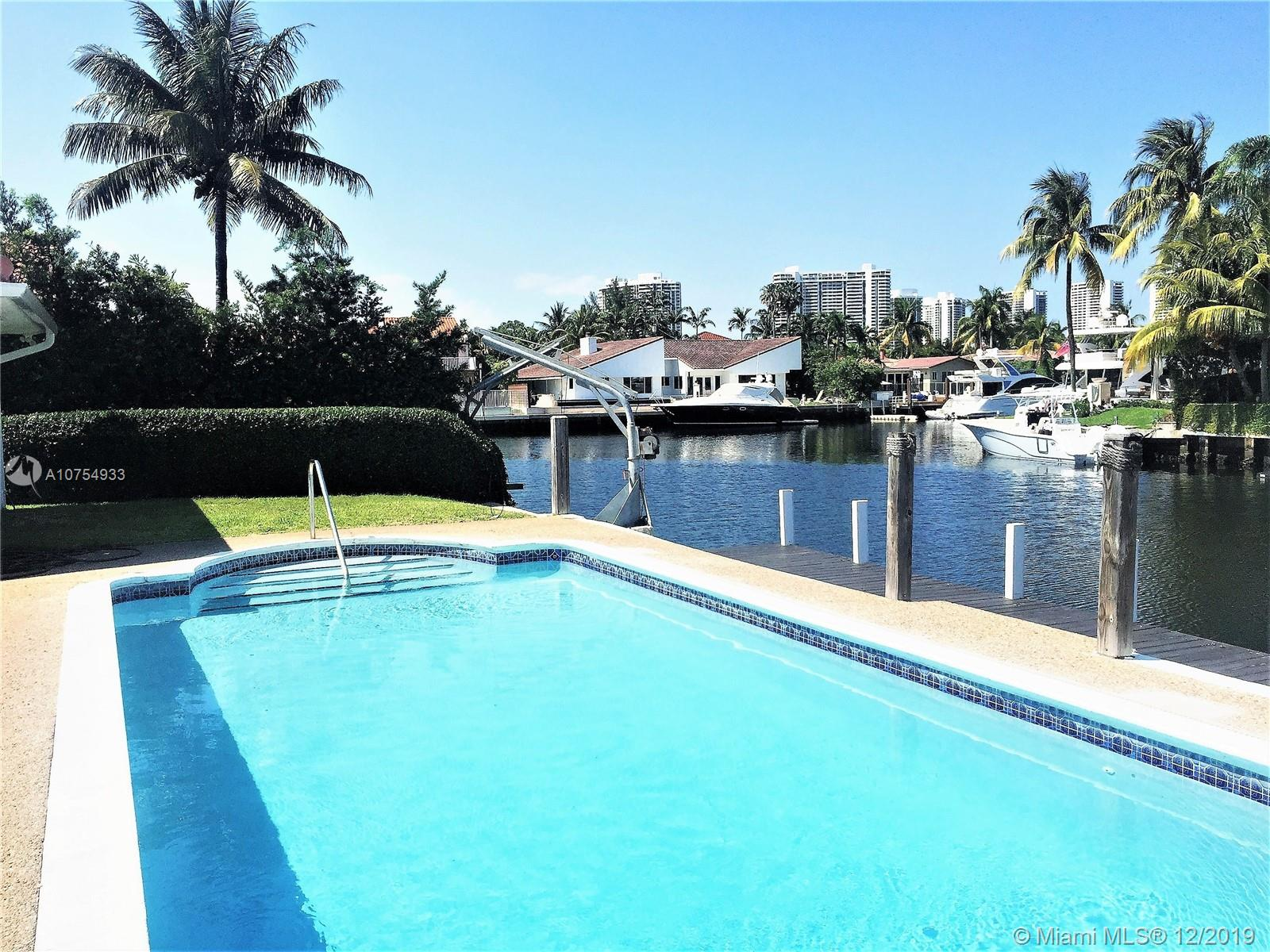 16453 NE 33rd Ave #na For Sale A10754933, FL