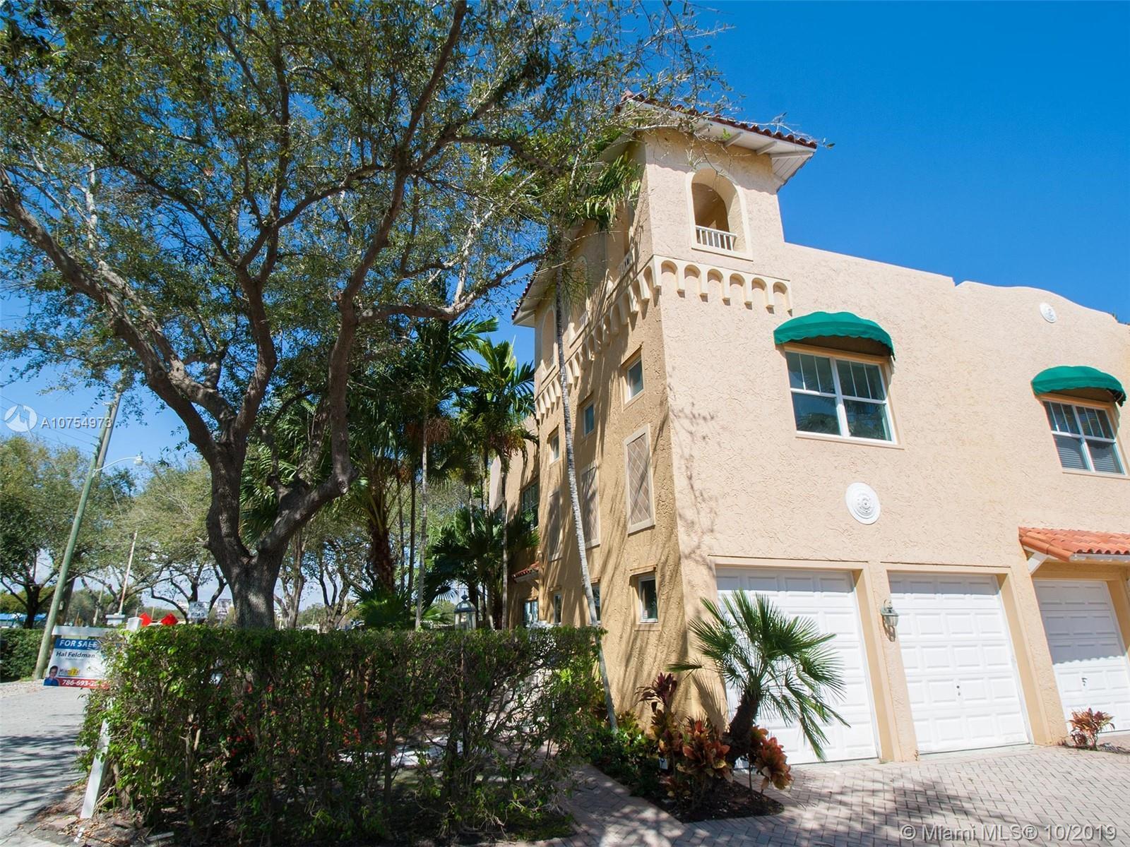 634 NE 13th Ave  For Sale A10754973, FL