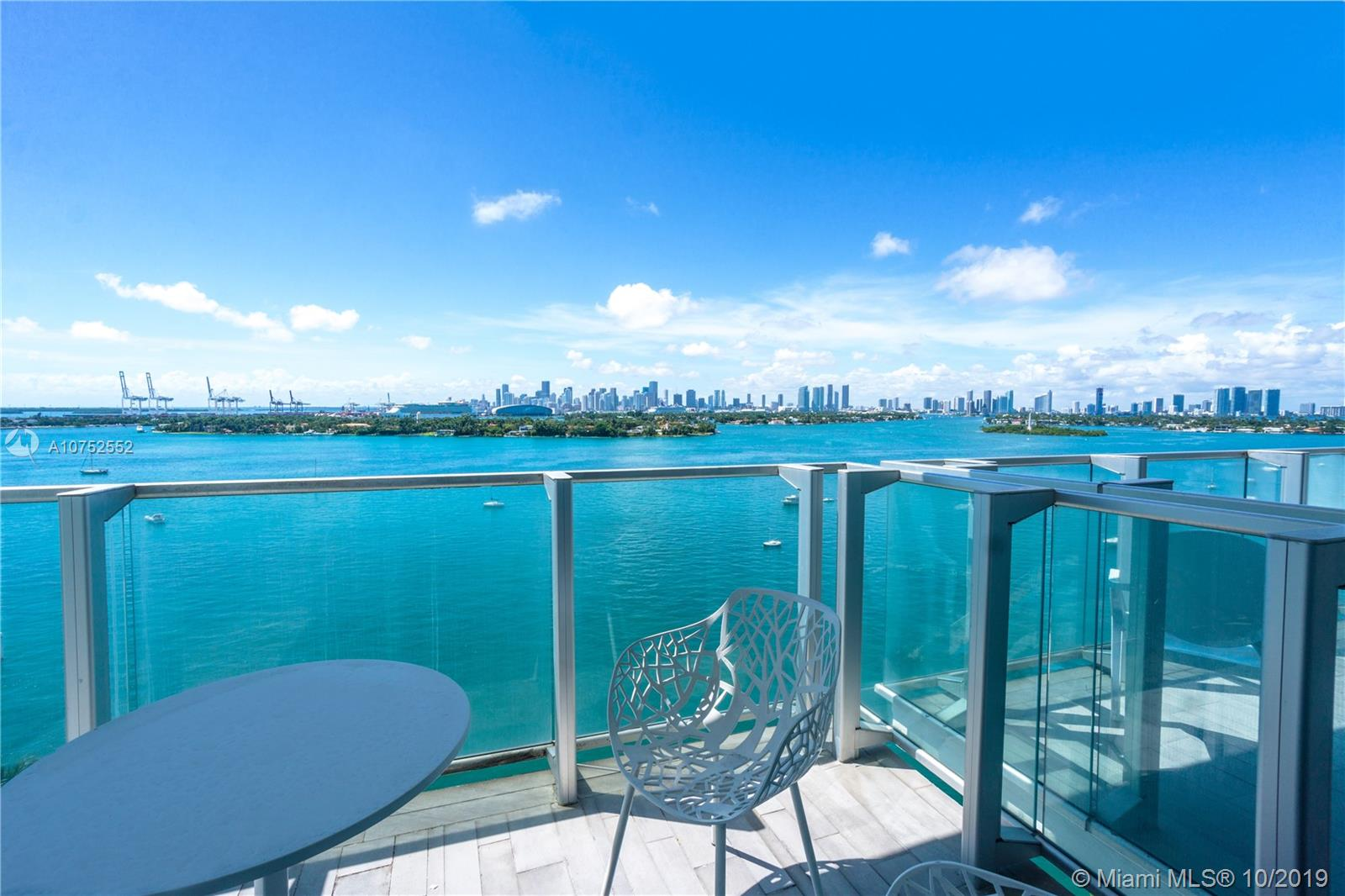 1100  West Ave #1214 For Sale A10752552, FL