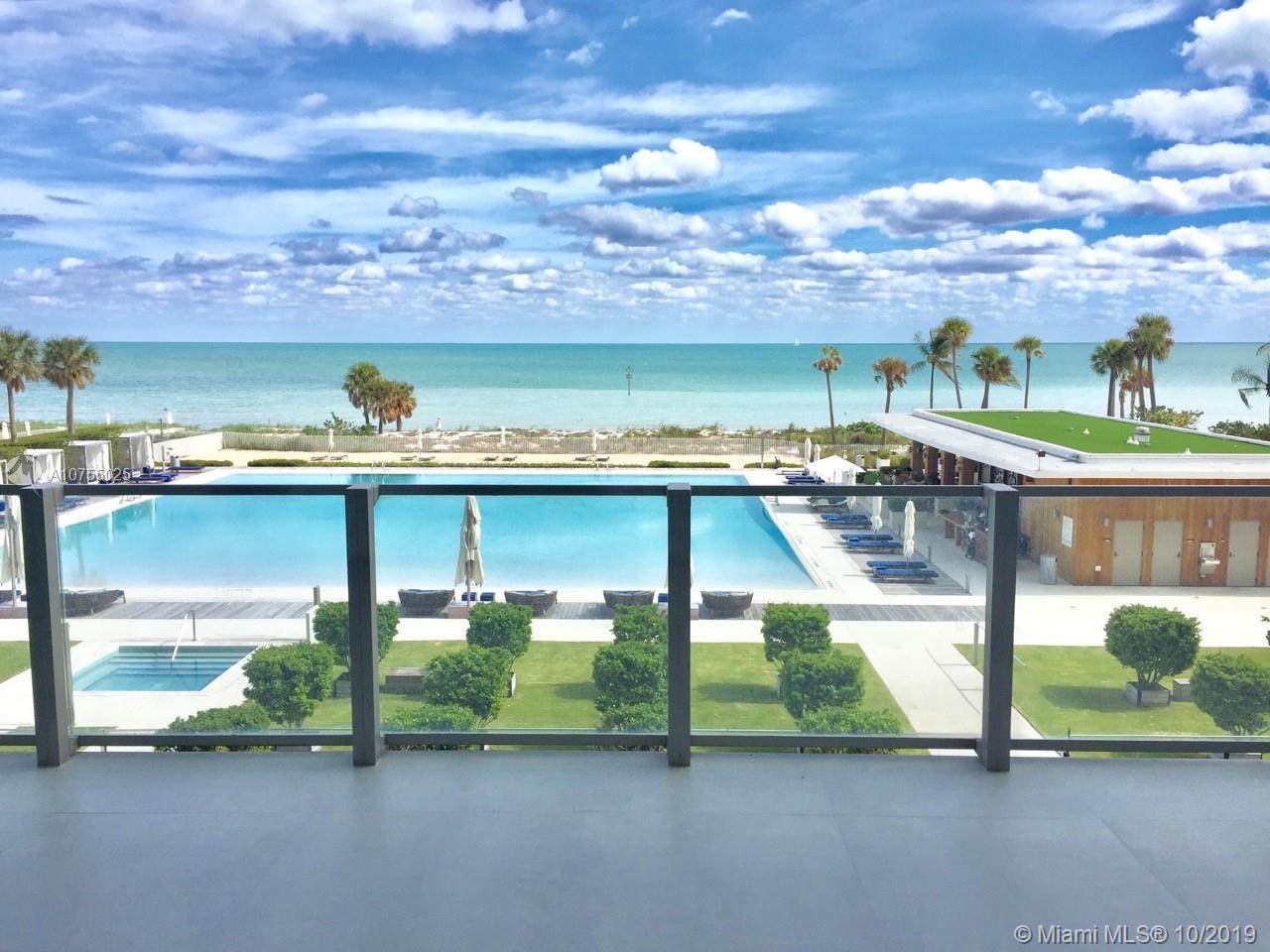 360  Ocean Dr #302S For Sale A10755025, FL