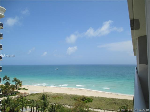 9559  Collins Ave #S8-C For Sale A10755008, FL