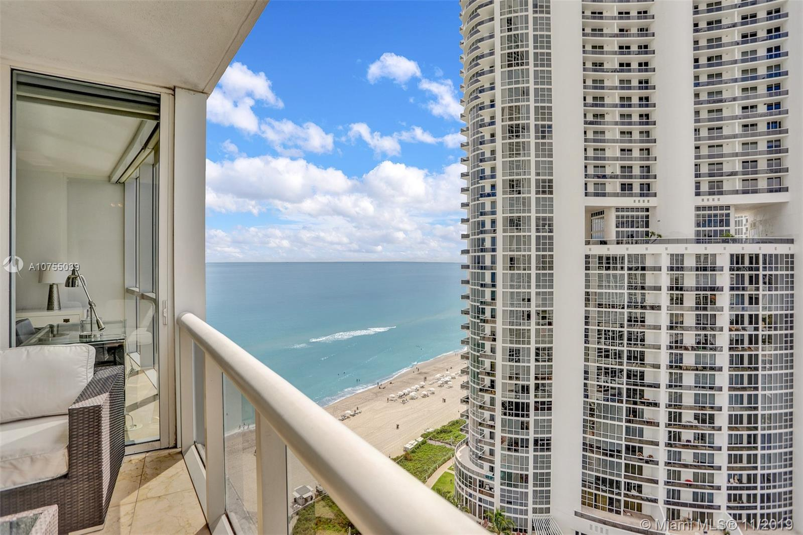 18201  Collins Ave #2007 For Sale A10755039, FL