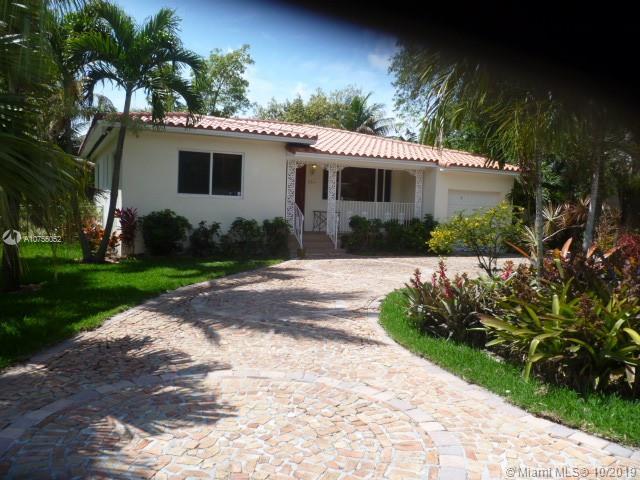864 NE 117th St  For Sale A10755052, FL