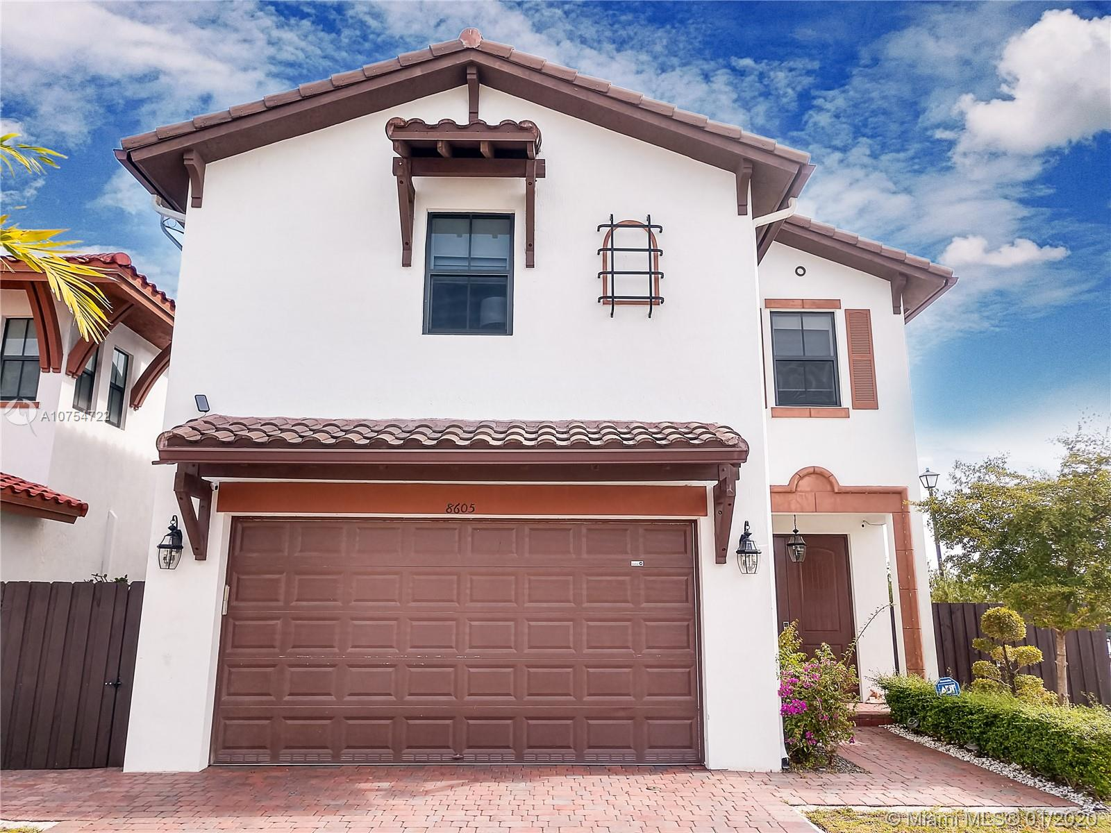 8605 NW 102nd Ct  For Sale A10754722, FL
