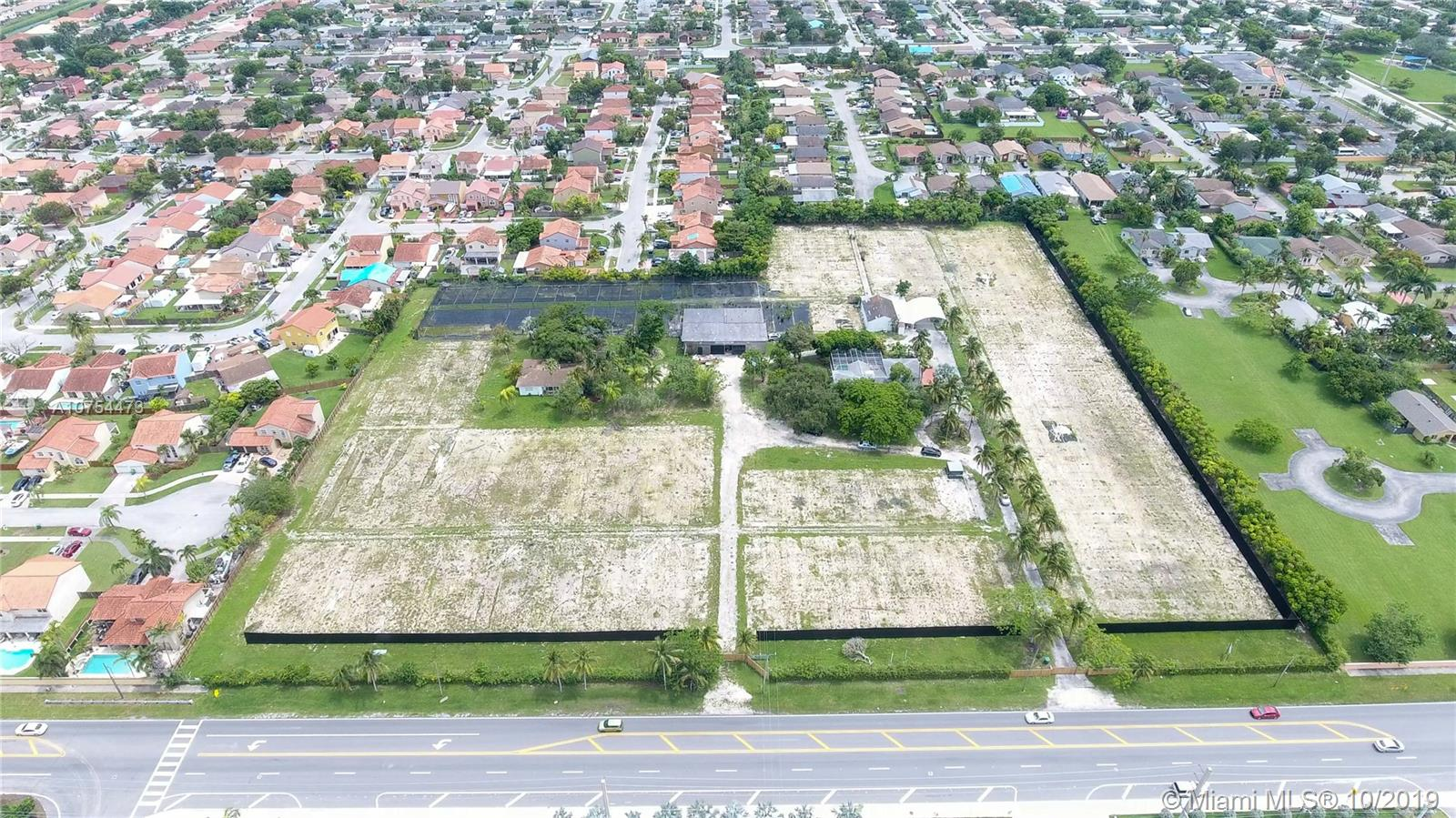 12400 SW 248th St  For Sale A10754473, FL