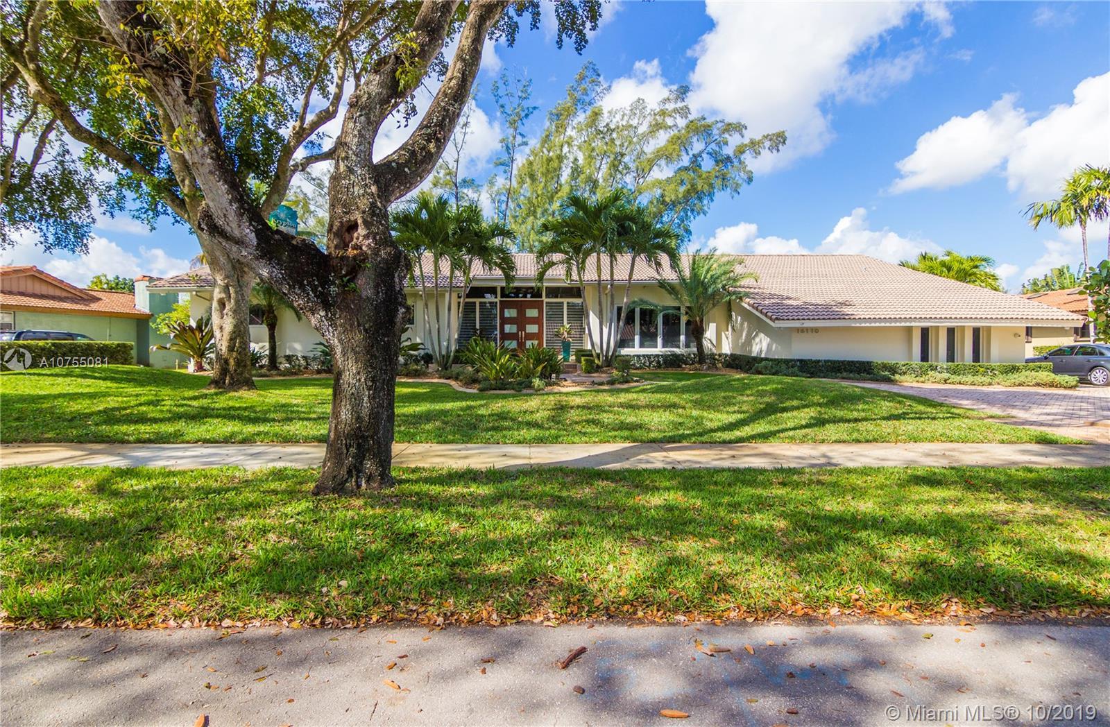 16110 W Prestwick Pl  For Sale A10755081, FL