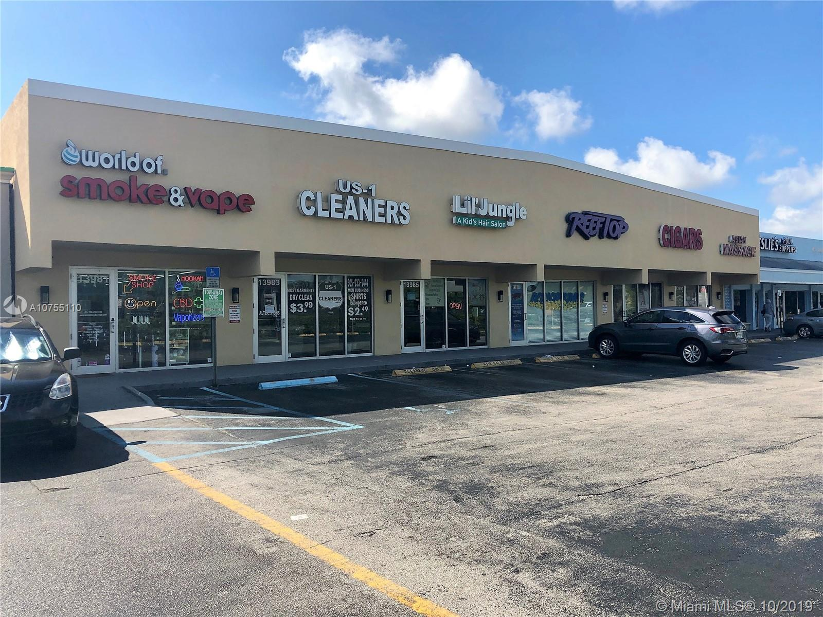 13981 S Dixie Hwy #13983 For Sale A10755110, FL