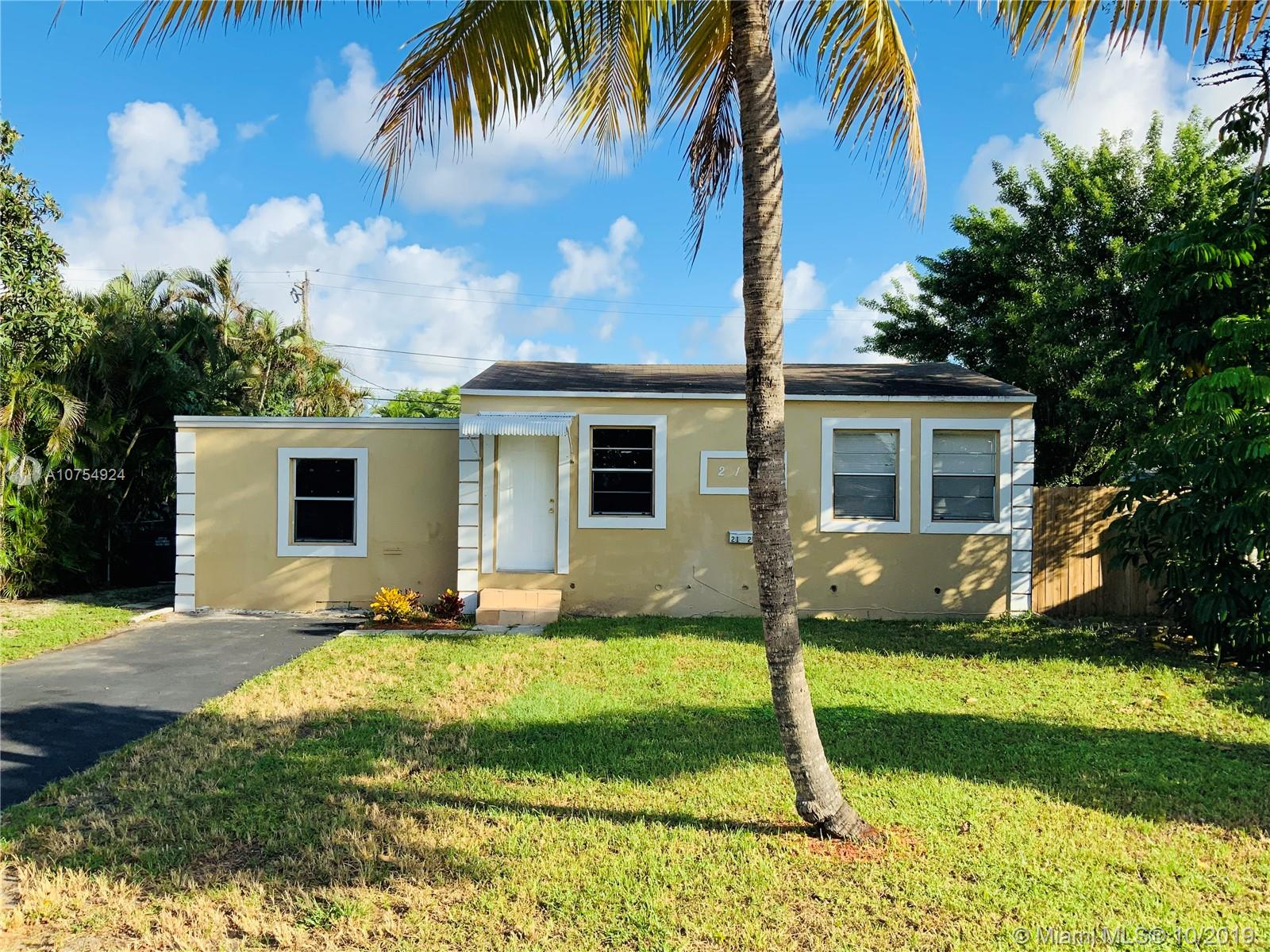 2127  Funston St  For Sale A10754924, FL