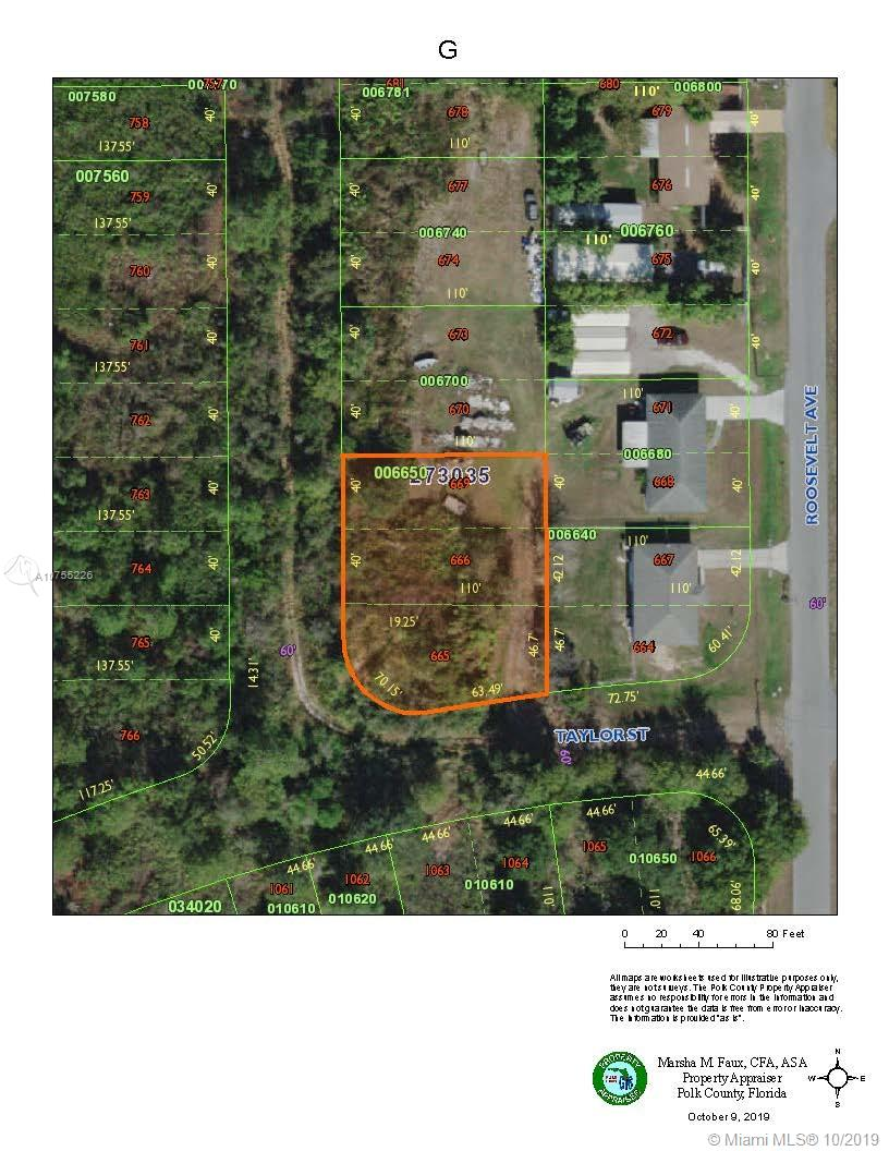 0 Roosevelt Ave, Other City - In The State Of Florida, FL 33859