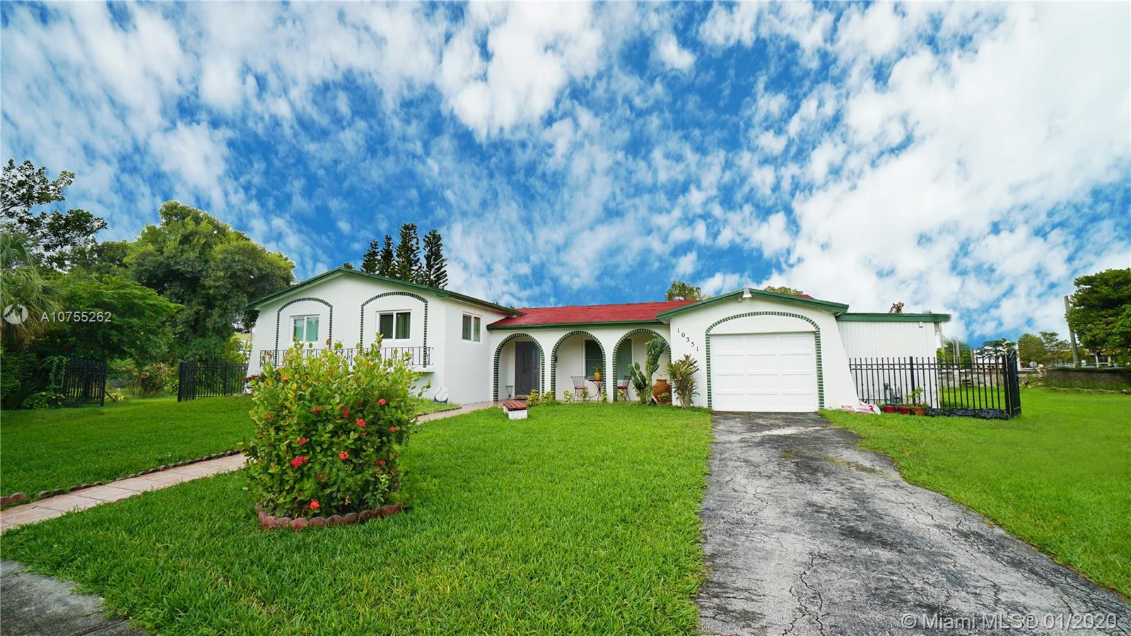 10351 SW 89th St  For Sale A10755262, FL