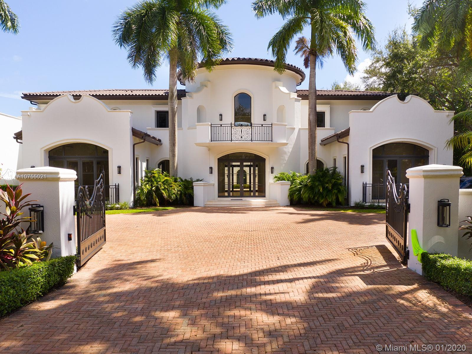 9401 S W 63rd Ct  For Sale A10755021, FL
