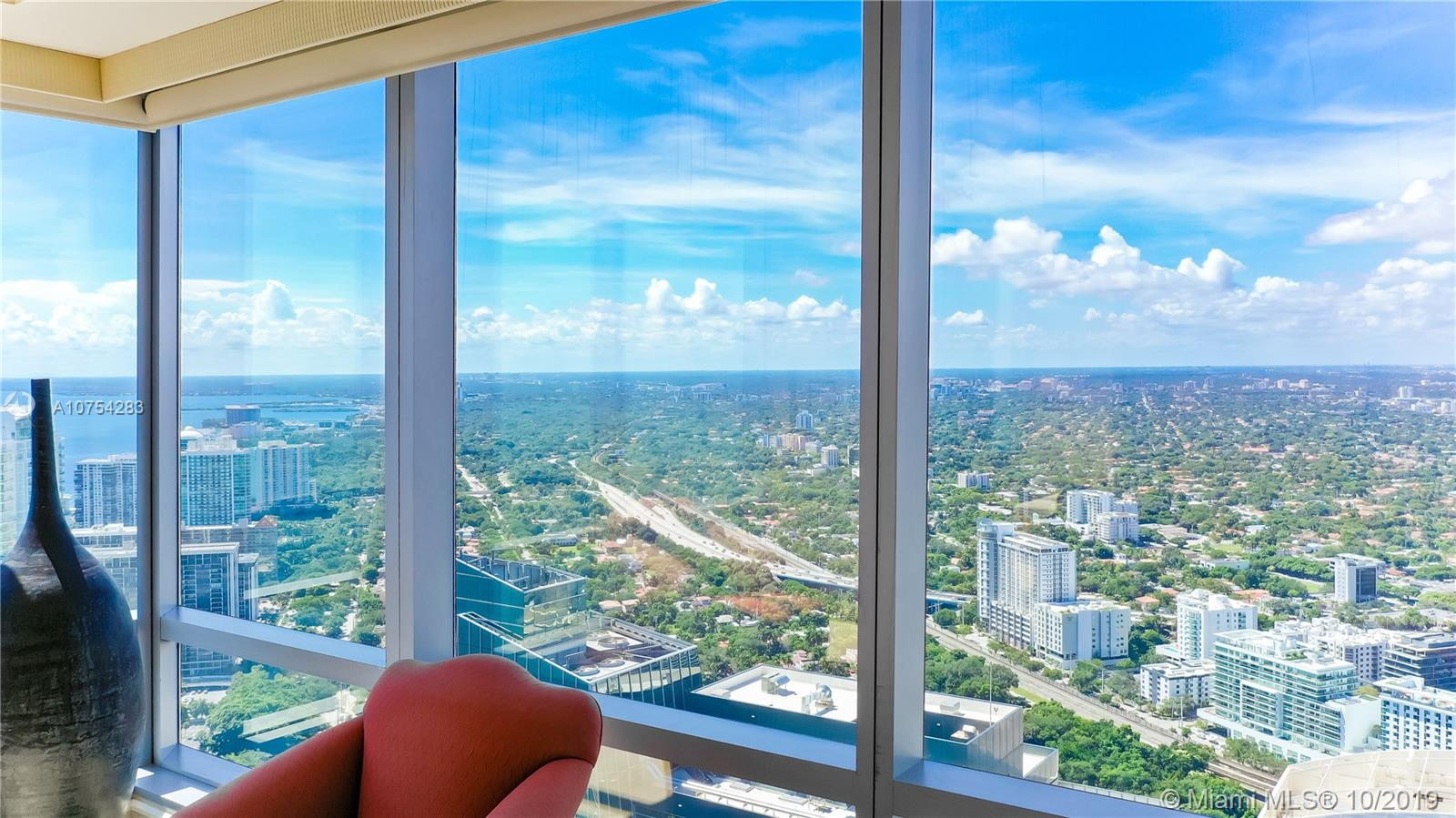 1425  Brickell Ave #55B For Sale A10754283, FL