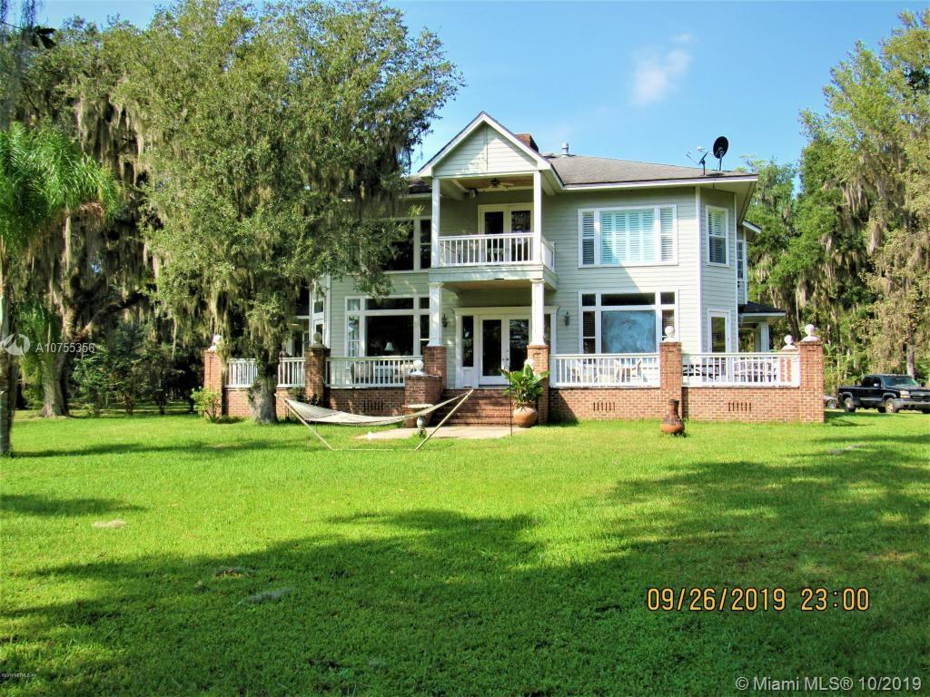 6227 S COUNTY RD 209, Other City - In The State Of Florida, FL 32043