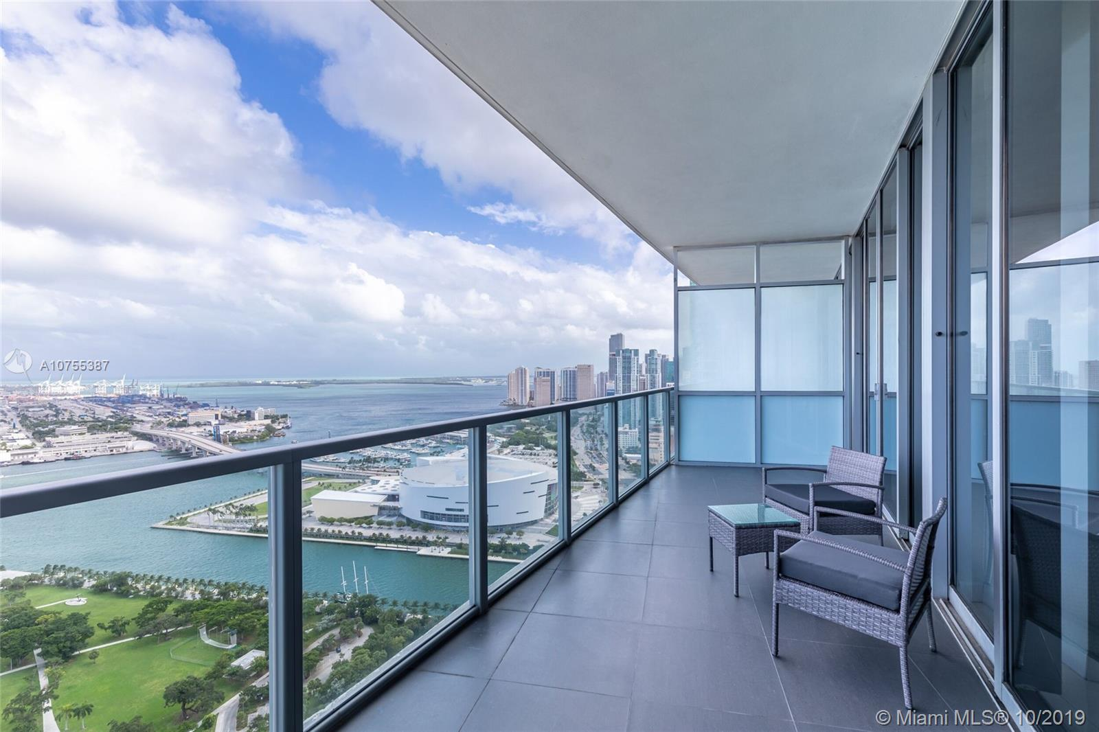 1100  Biscayne Blvd #4403 For Sale A10755387, FL