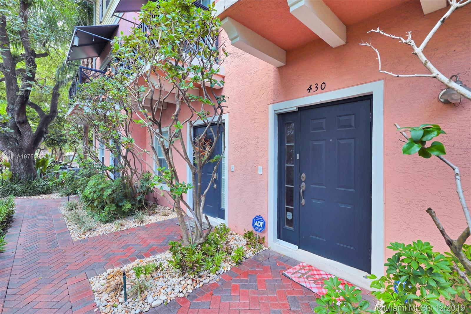 430 NE 2nd Ave  For Sale A10750953, FL