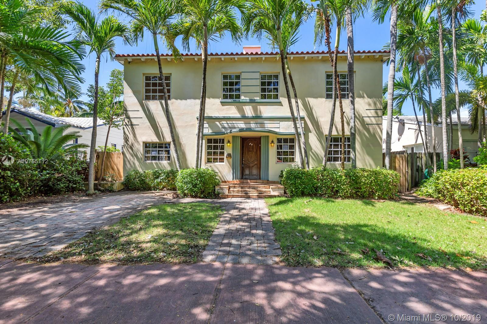 4478  Post Ave  For Sale A10755112, FL