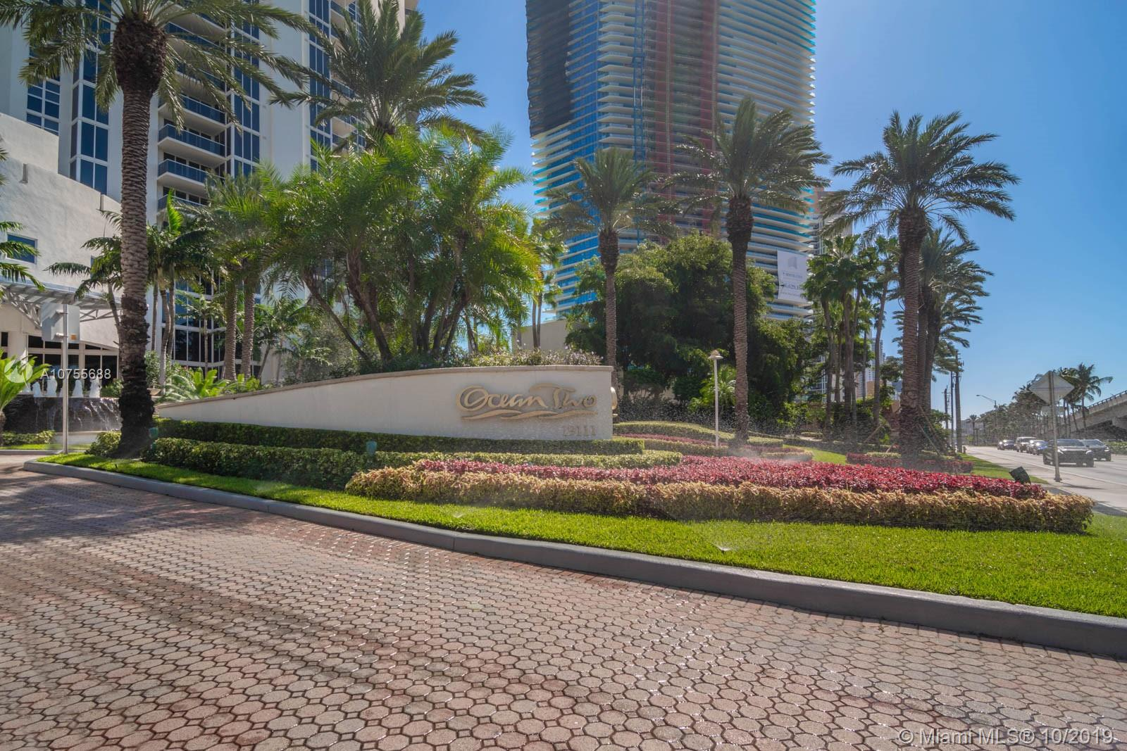 19111  Collins Ave #3305 LPH5 For Sale A10755688, FL