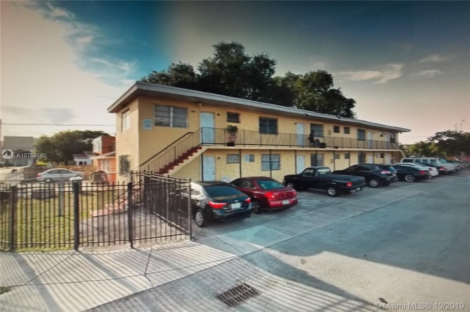 7000 NW 8th Ave, Miami, FL 33150