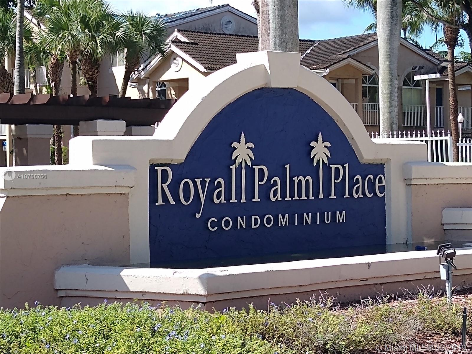10450 SW 157th Ct #108 For Sale A10755750, FL