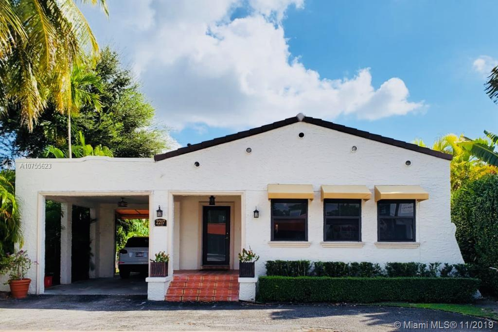 2217  S Red Rd  For Sale A10755623, FL