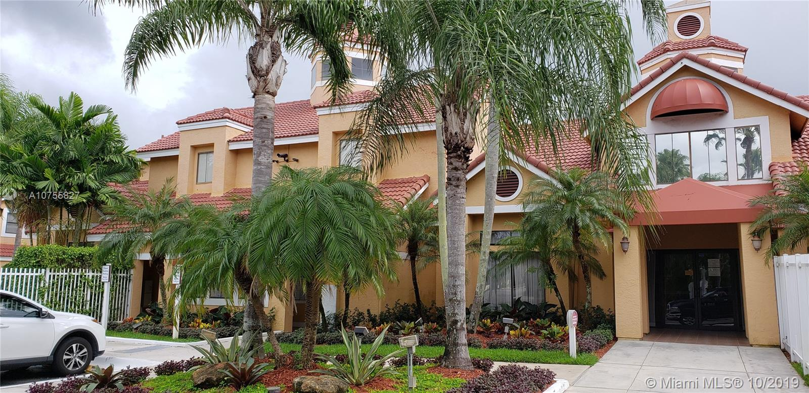 15591 SW 105th Ter #519 For Sale A10755827, FL